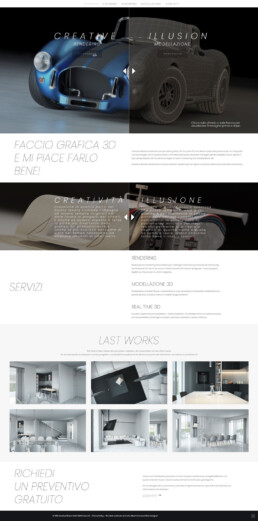 Creative-Illusion-homepage